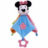 Minnie Mouse Manta De Apego Disney Baby