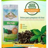 Té Chai Verde 1.816 Kg
