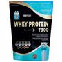 Proteina Afa Whey Protein Gentech 7900 1 Kg Sabores