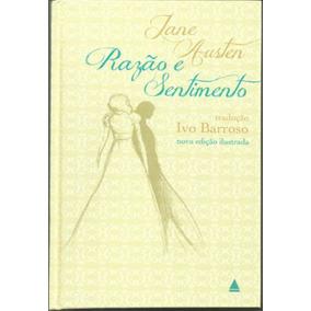 Jane Austen Razão E Sentimento
