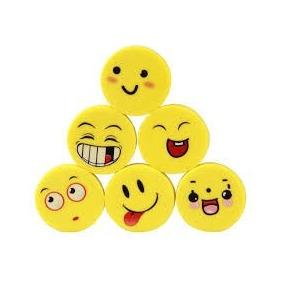 2 Borrachas Emoji