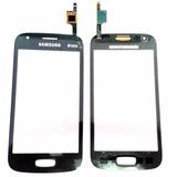 Tela Vidro Touch Samsung Galaxy S2 Duos Tv S7273 Original
