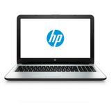 Laptop Hp 15-ac114la Ci5 8gb 1tb 15.6 Dvdrw
