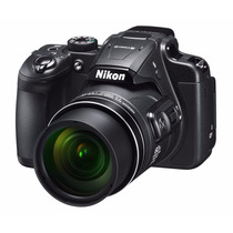 Nikon B700 Coolpix 60x Zoom 20mp Bluetooth Wifi Camara Foto