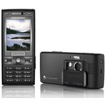 Celular Smartphone Sony Ericsson K-800i K800 Libre 3g 3.15mp
