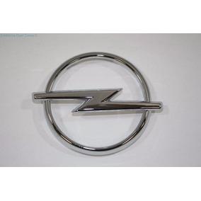 Emblema Opel 7.7 Cm / Aplica Parte Frontal Chevy C1 94 - 03