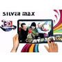 Tablet Silver Max St 710 ¡¡quadcore!! Doble Camara Wifi 8gb