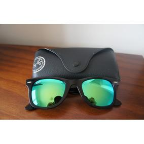 ee068719c2b33 Óculos Chanel Lente Verde Original De Sol Ray Ban - Óculos no ...
