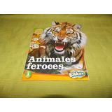 Animales Feroces 1 - Billiken