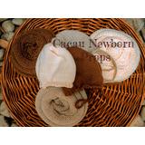 Promoção 3 Wraps + 3 Toucas (não É Gaze) Ensaio Foto Newborn