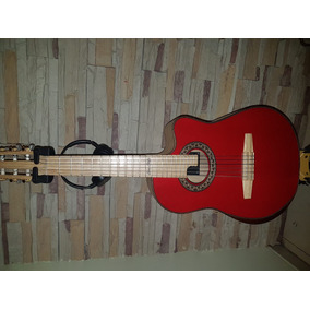 Requinto Bamboo Vogel