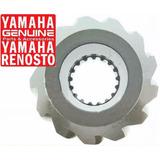 Engranaje Piñón Original Para Motores Yamaha 115hp 4 Tiempos