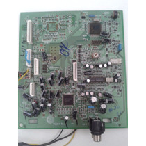 Placa Principal Som Gradiente As-m430 Pci-324 Rev.c