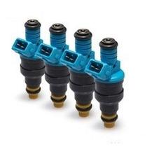 Inyectores 1600cc Baja Impedancia Vw Ford Gm