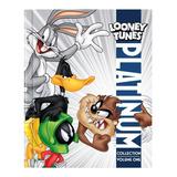 Looney Tunes Platinum Collection Vol 1 En 3 Discos Bluray