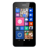 Nokia Lumia 635 8gb Desbloqueado Gsm 4g Lte De Windows 8.1 Q