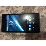 Sony Xperia M4 Aqua 16gb Como Nuevo 1 Mes De Uso