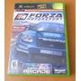 Forza: Motorsport-original-como Nuevo-xbox Clásico