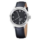 Gucci Reloj 6700 Dial De Plata Ya