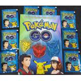 Figuritas Pokemon Go - 2017 - Completa El Album!