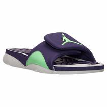 Chanclas Nike Jordan Hydro 4 Talla 12. 100% Originales