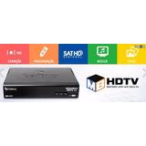 Midiabox B2 Receptor Parabolica Century Digital Hd Tv
