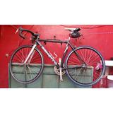 Bicicleta De Carreras Marca Benotto Original