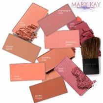 Rubor Mineral Compacto Mary Kay
