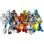 Legos Hero Factory, Nuevos, Inconseguibles