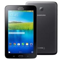 Tablet Galaxy Tab E Sm- T113bu Não Aceita Chip + Nota Fiscal