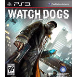 Watch Dogs Ps3 | Digital Español Oferta