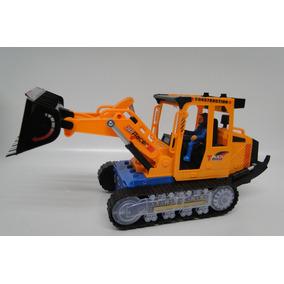 Trator Esteira Pilha-miniatura Trator Caterpillar D6