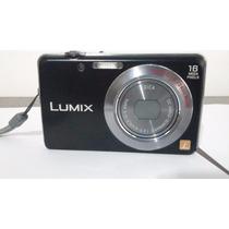 Camara De Foto Panasonic Lumix