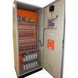 Painel Correção Automatica Fator De Potencia Banco Capacitor