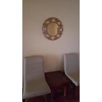 Espejo Decorativo Tipo Maya En Mdf