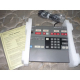 Remoto Controlador Editor Video Sony Rm-c540