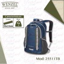 Mochila Wenzel Dypacker 25511 Tb