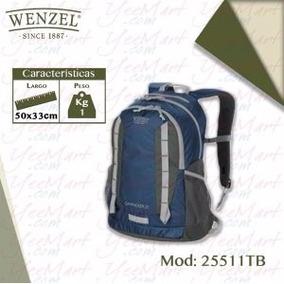 Mochila Wenzel Dypacker 25511tb