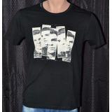 Remeras Dolce & Gabbana Importadas. Originales. Liquidación.