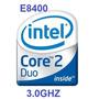 Core2duo E8400 3ghz 6mb Soc 775 Nuevo Envio Gratis