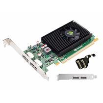 Placa De Vídeo Nvidia 310 512gb 64bits Vcnvs310dvi-porpb