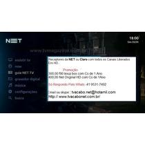 Tv Sem Mensalidades.. (neti)! Desblokado; Tv Digital Hd
