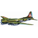 Guillows Avion B17g Flying Fortress Madera Balsa Armar 1/28