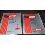 Libro Usado Ingles Interchangue 1 Student Book And Workbook