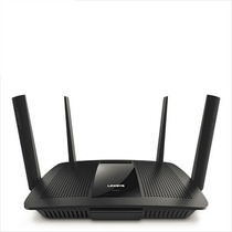 Router Linksys Wifi Doble Banda Gigabit Smart Ea8500/ac26