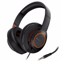 Auriculares Gamer Steelseries Siberia 100 3.5mm Microfono