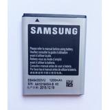 Bateria Eb494353vu Samsung Gt 5250 S5330 S5570 S5750e S7230