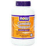 Candida Clear Support Now 180 Capsulas