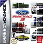 Ford Racing 3 - Game Boy Advance