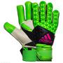 Tam10 Luva Goleiro Adidas Profissional Ace Zones Pro 1magnus